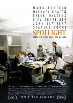 Spotlight – Trailer und Kritik zum Film