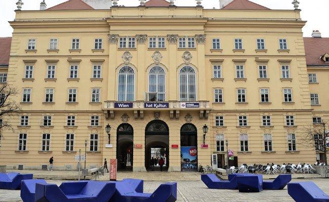 """Die angekündigte """"Pro-Vergewaltigungs-Demonstration"""" beim Wiener MQ findet aller Voraussicht nach nicht statt"""