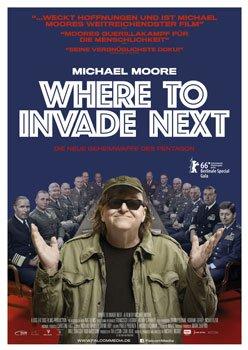 Where To Invade Next – Trailer und Kritik zum Film
