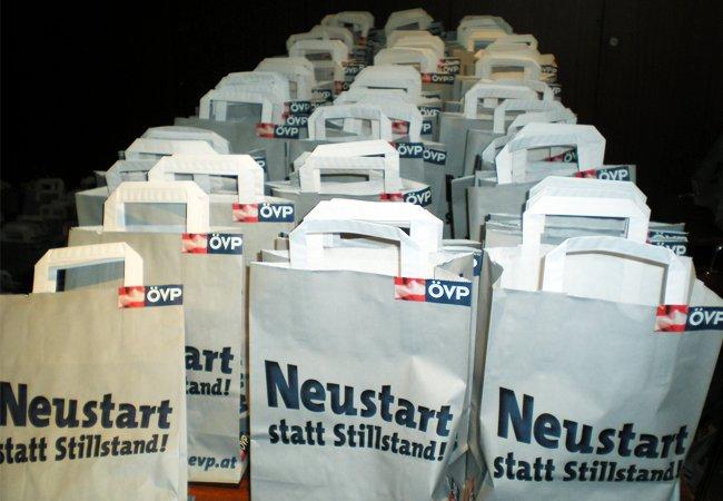 """Wiener ÖVP benennt sich um in """"Sonstige"""""""