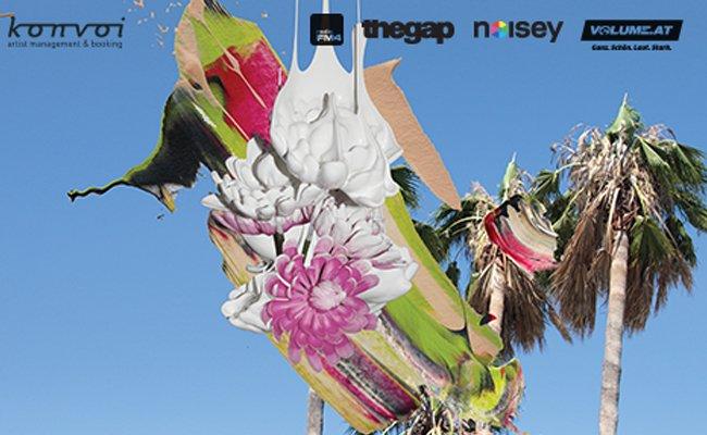 Druckvoller House und verspielte Musikalität: Ogris Debris mit neuem Album