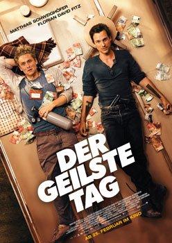 Der geilste Tag – Trailer und Kritik zum Film