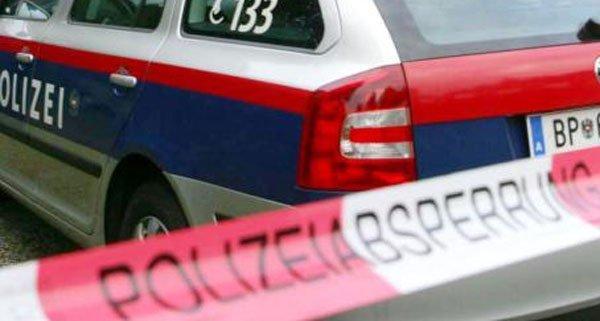 Explosive Chemikalien in Wiener Lagerraum gefunden