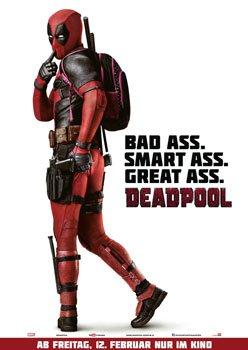 Deadpool – Trailer und Kritik zum Film