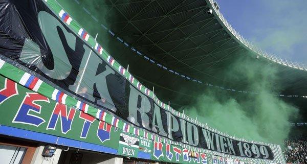 Fußball: Ehemaliger Rapid-Kultkicker Iwanow mit 50 gestorben