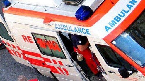 Pickup geriet ins Rollen: Frau (48) wurde lebensgefährlich verletzt