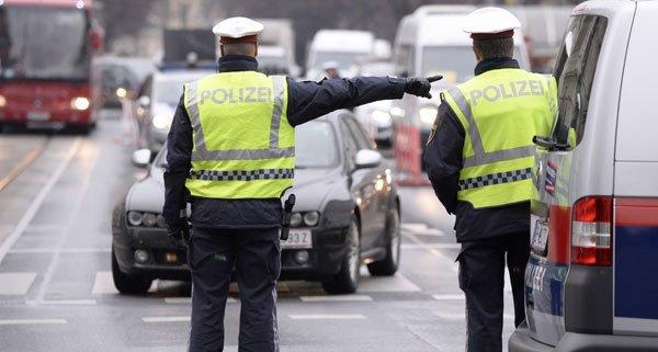 Wiener Handel kritisiert häufige Ringsperren wegen Demonstrationen