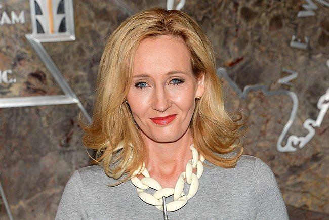 J.K. Rowling hat einen neuen Harry Potter geschrieben - das Theaterstück kommt auch in den Handel