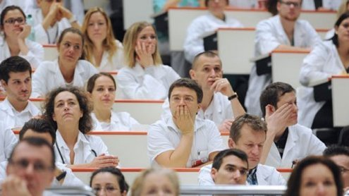 """Mehr Zwei-Klassen-Medizin"""