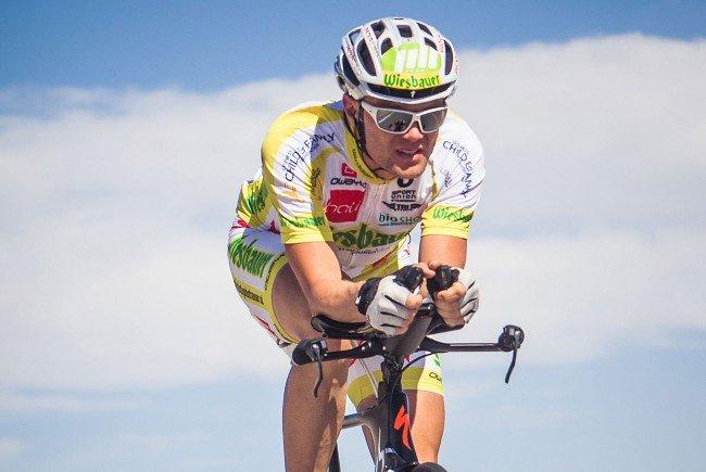 Extremsportler Christoph Strasser verzichtet auf die Teilnahme am RAAM 2016.