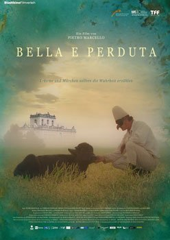 Bella e perduta – Trailer und Informationen zum Film