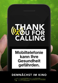 Thank You For Calling – Infos und Trailer zum Film