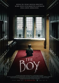 The Boy – Kritik und Trailer zum Film