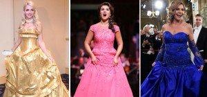 Fashion-Flops am Opernball 2016: Die schlimmsten Kleider-Fehlgriffe
