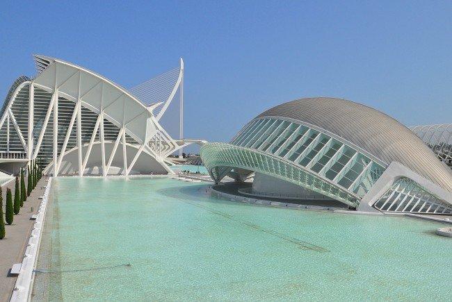 Spanien profitiert von den neuen Urlaubssströmen.