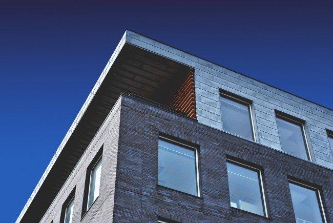Design-Trends bei Fenstern und Türen