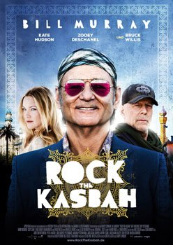 Rock The Kasbah – Trailer und Kritik zum Film