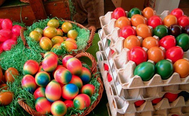 Beim Eier-Kauf sollte man auch die Kennzeichnung achten.