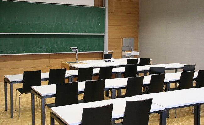 Die Wiener FH bekommen mehr Master-Studienplätze.