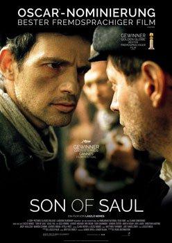 Son Of Saul – Trailer und Kritik zum Film