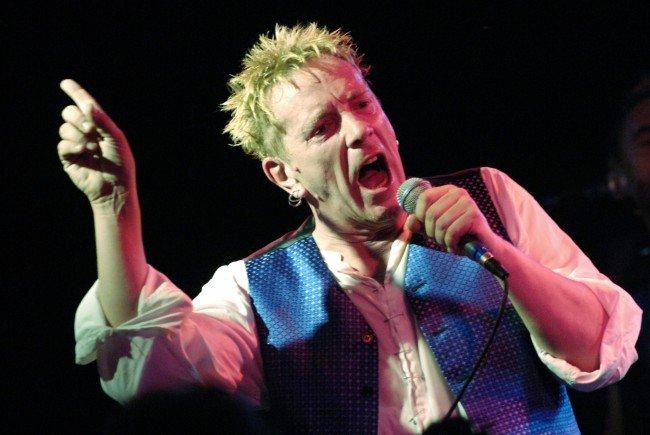 Gegen Punk-Nostalgie: Sex-Pistols-Andenken auf den Scheiterhaufen?