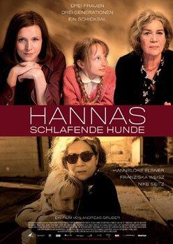 Hannas schlafende Hunde – Trailer und Kritik zum Film