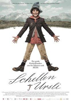 Schellen-Ursli – Trailer und Kritik zum Film