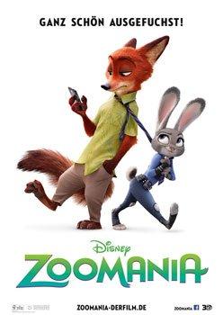 Zoomania – Trailer und Kritik zum Film