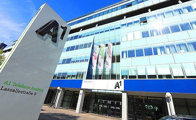 A1 wurde Opfer einer großen Cyberattacke.