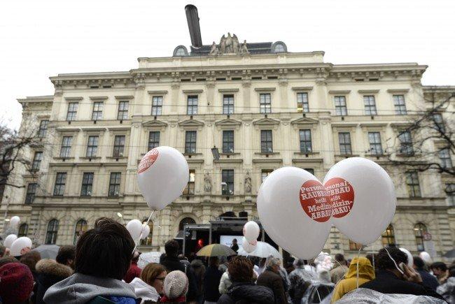 Verstärkte Zusammenarbeit bei Wissenschaft und Forschung in Wien.