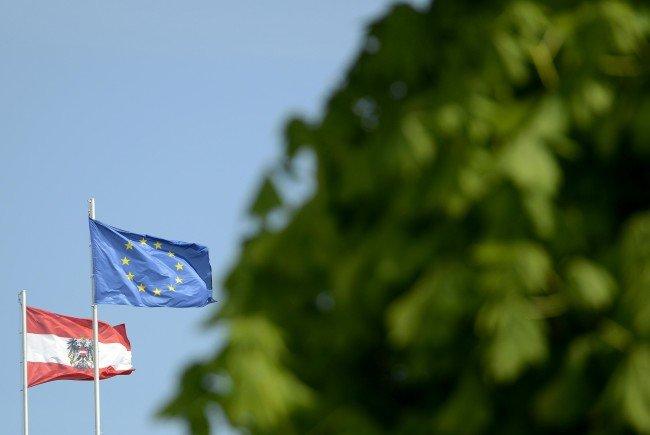 Österreich liegt laut Studie bei der Globalisierung im internationalen Spitzenfeld.