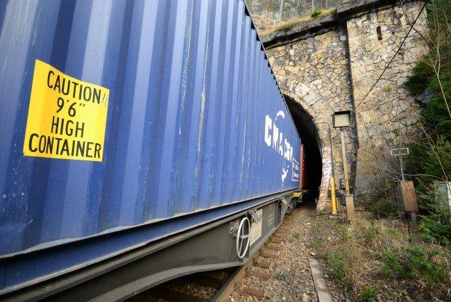 Strafantrag gegen Lokführer nach Semmering-Bahnunfall