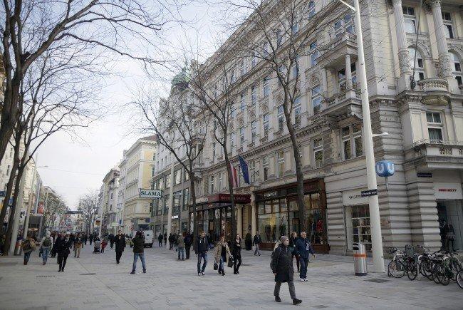 2015 siedelten sich einige Unternehmen in Wien an.