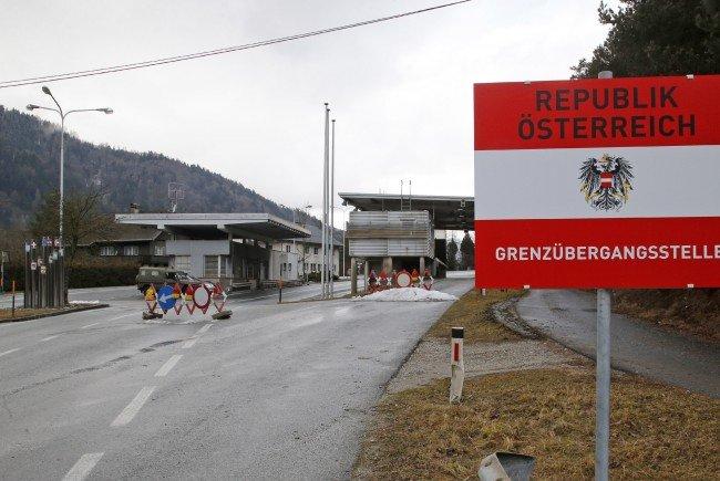 Die Zahl an in Österreich gestellten Asylanträgen 2015 ist leicht nach unten korrigiert worden.