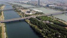 Gratis Parken beim Donauinselfest in Wien