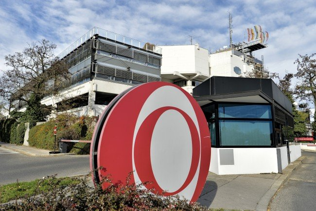 Beim ORF sind 30.000 Euro verschwunden.