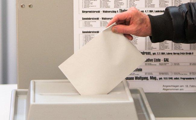 """Die Liste """"Wien anders"""" ist beim Verfassungsgerichtshof abgeblitzt."""
