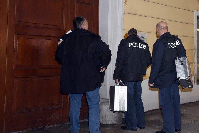 Die Studentin wurde tot in ihrer Wohnung in Wieden aufgefunden.