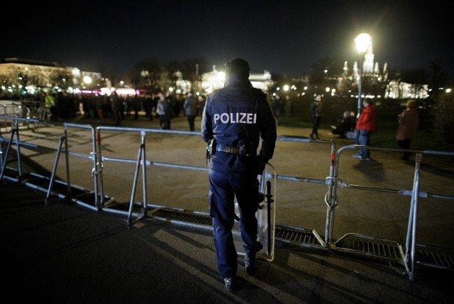 Polizist in Wien wegen schwerer Körperverletzung vor Gericht