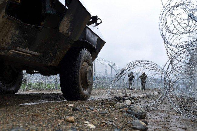 Die Türkei hat für Österreichs Haltung in der Flüchtlingskrise kein Verständnis.