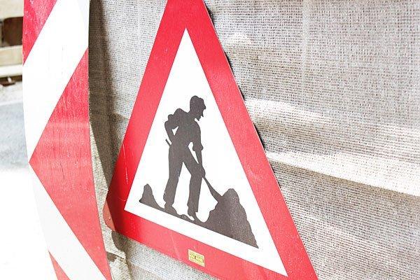 3. Bezirk: Straßenbauarbeiten in Neulinggasse und Invalidenstraße