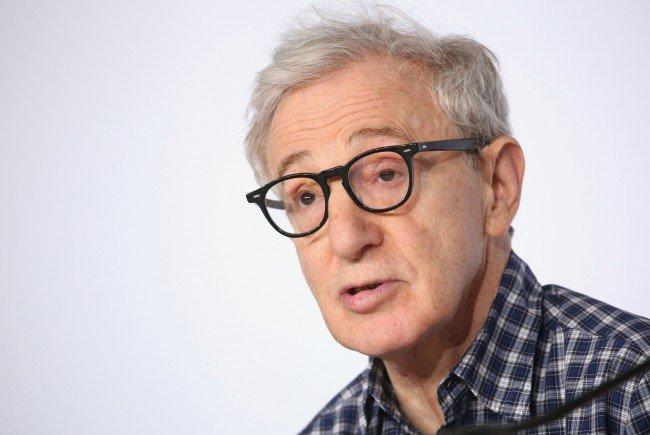 "Woody Allens ""Café Society"" eröffnet 69. Filmfestspiele Cannes"