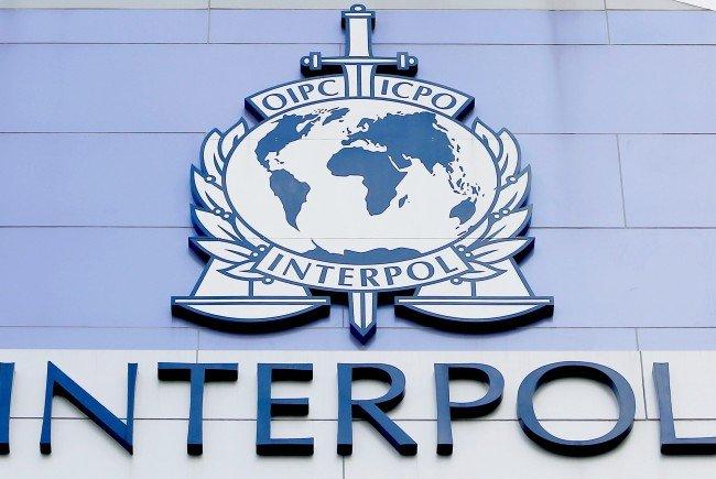 Interpol sucht nach einem Austro-Bosnier.