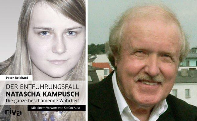 Peter Reichard enthüllt neue Fakten zum Fall Natascha Kampusch
