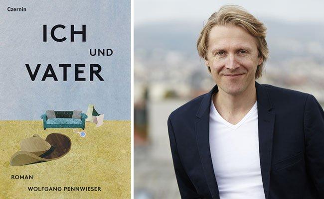 Es gibt vieles zu bedenken, wenn man Vater wird - weiß Wolfgang Pennwieser