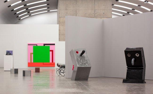 Neue Ausstellung in der Kunsthalle Wien.