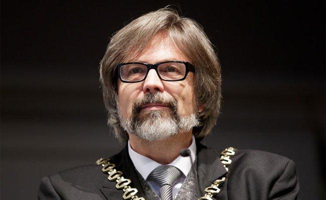 Angewandte-Direktor Gerald Bast zu den Neuerungen.