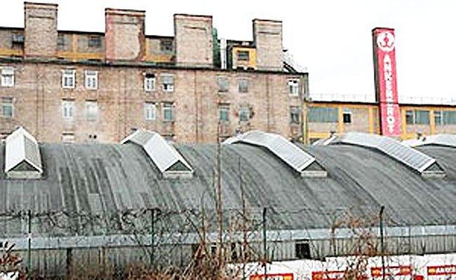 Die Hallen der Fabrik sind beliebte Locations für Kultur-Events.