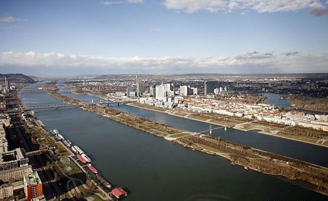 Die Donaufähren in Niederösterreich starten in die neue Saison.