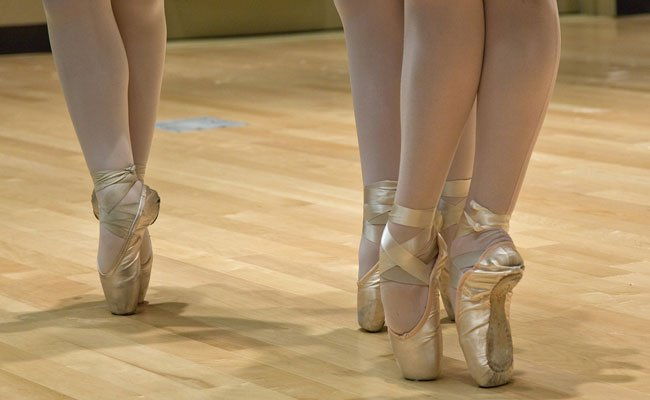 """Vienna International Ballet Experience"" in Wien"